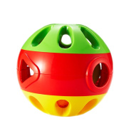 Baby Toys Bell Grasping the Ball Crawling Toys