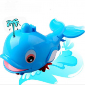 Baby Bath Toy Wind Up Clockwork Play Swimming Animal For Kid Educational Classic Toys Infant Children Early Learning Gift