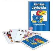 Kansas Playing Cards by Patch Products Inc.