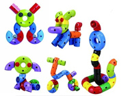 Educational Toys Construction Engineering Blocks for Boys and Girls Building Endless Combinations! Great for Learning & Having Fun Build Your Imagination Today!