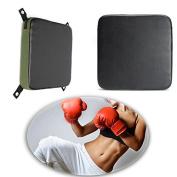 Boxing Taekwondo Training Pad Bag Wall Focus Target Punch Pad