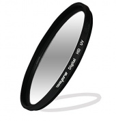 I3ePro 52mm UV Filter for Nikon NIKKOR 200mm f/4 IF AI-S Micro MF Lens