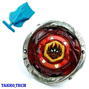BB118 Phantom Orion B:D NEW - METAL BEYBLADE Fusion Fight Masters+BLUE AUTO RETRACT SINGLE STRING LAUNCHER TOY