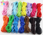 30yards Elastic String 2mm Thickness Rubber Rope Jewellery Cords