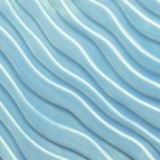 AMACO F Lead-Free Non-Toxic Glaze, 1 pt Plastic Jar, Turquoise F-25