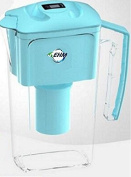 EHM Alkaline Mineral Water Ioniser Pitcher 2.5L Pure Healthy Water in Minutes EHM