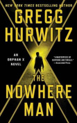 The Nowhere Man (Evan Smoak) [Audio]