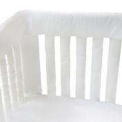 Organic 52x6 Teething Guard Protects Baby & Crib