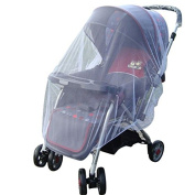 Baby Large Stroller Mosquito Net, Insects Protection