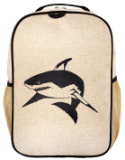 SoYoung Grade School Backpack, Black Shark