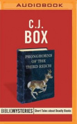 Pronghorns of the Third Reich [Audio]