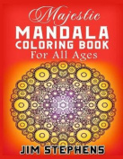 Majestic Coloring Book