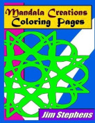 Mandala Creations Coloring Pages