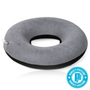 *NEW DESIGN* Inflatable Donut Cushion