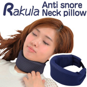 Anti Snore Neck Pillow, Chin Strap, Stop Snoring, Anti Snoring Jaw Strap
