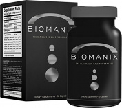 Biomanix - The Best Male Enhancement Pill - 60 Capsules