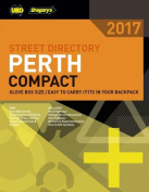 Perth Compact Street Directory 2017 10th ed