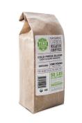 Tiny Footprint Coffee Organic Cold Press Elixir - Cold Brew Coffee, Ground, 470ml
