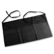 Commercial 3 Pocket Waist Apron