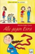 Alle Gegen Esra
