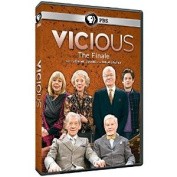 Vicious: The Finale [Regions 1,4]