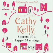 Secrets of a Happy Marriage [Audio]