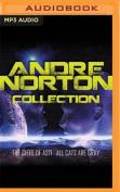 Andre Norton Collection [Audio]