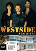 Westside Series 2 [Region 4]