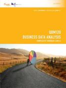 CP1080 - QBM120 Business Data Analysis