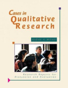 Cases in Qualitative Research