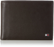 Tommy Hilfiger Men's ETON CC AND COIN POCKET Wallets