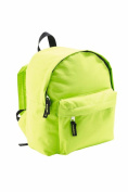 SOLS Unisex Rider Backpack Apple Green ONE