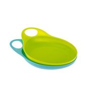 Brother Max 2 Easy Hold Bowls Blue/Green 2 per pack
