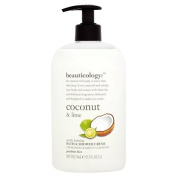 Baylis & Harding Beauticology Coconut & Lime Bath & Shower Creme 750ml