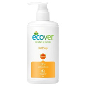 Ecover Mizu Luxury Hand Wash Citrus & Orange Blossom 250ml
