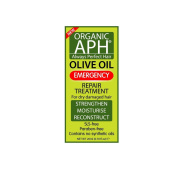 12pack of APH Emergency Hair Repair Treatment With Olive Oil Conditioner Sachet 12x20ml