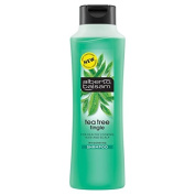 Alberto Balsam Tea Tree Tingle Shampoo 350ml