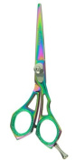 Gifaz HAIRDRESSING SCISSORS-TITANIUM