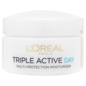 L'Oreal Triple Act Day Pot Normal / Combination Skin 50ml