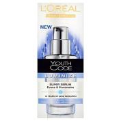 L'Oreal Youth Code Luminize Super Serum 30ml