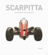 Scarpitta: Racing Cars/ Art Basel