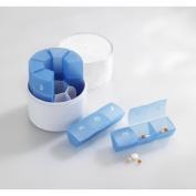 Wenko 8430500 Pill Organiser