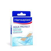 Hansaplast Aqua Protect Dressing, 2 Sizes - Pack of 20