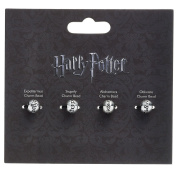 Harry Potter OFFICIAL Spell Beads Slider Charm Bead The Carat Shop Bracelets NEW