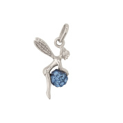 Necklace 45 cm 925 Sterling Silver - Cubic Zirconia - 29 a0993rh BC