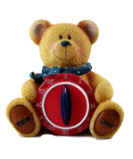 Time Out Bear Kitchen Timer