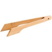 Kesper Grilll Tongs, Bamboo, Brown, 32 cm
