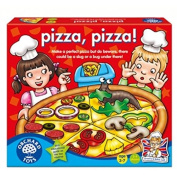 Orchard Toys Pizza Pizza 3+