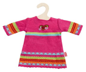 Heless 2533Heless Hearty Knitted Dress for Doll