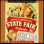 Rodgers & Hammersteins's State Fair (1962) [Original Motion Picture Soundtrack]
